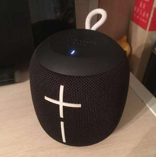 UE Wonderboom Speaker