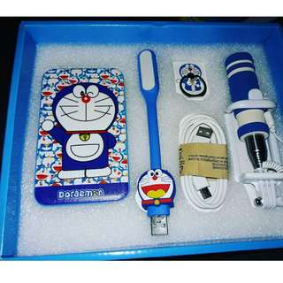Mobile Accessories Set