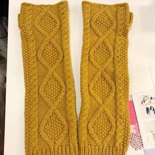 韓貨時髦個性保暖手套