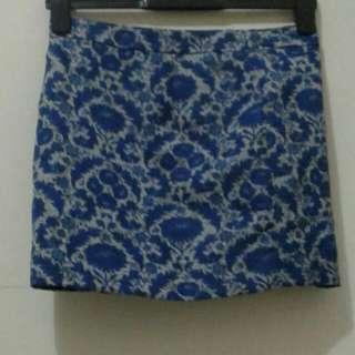 Skirt(Zara Basic)