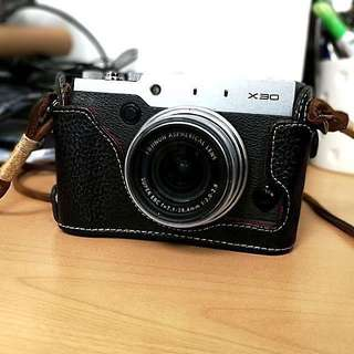 Fujifilm Digital Camera X30