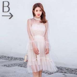 🚚 韓系洋裝