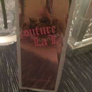 Juicy couture la la perfume