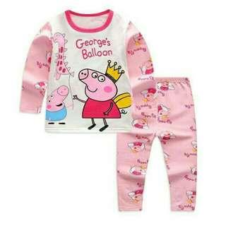 Peppa Pig Pajama