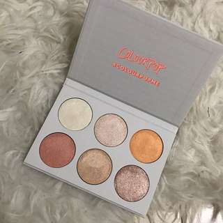 Colourpop Gimme More