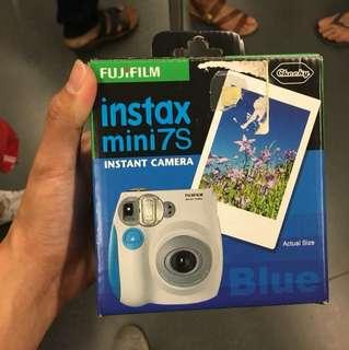 Fujifilm Instax Mini 7s BNIB