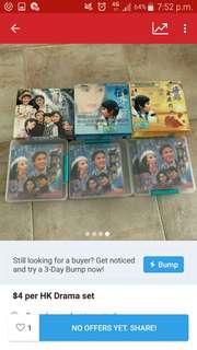(repost) $4 per box HK Drama