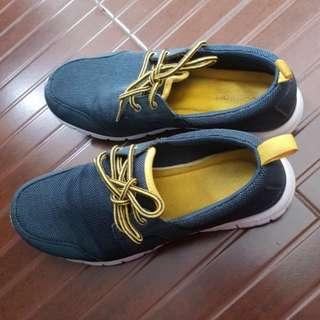Dexter shoes