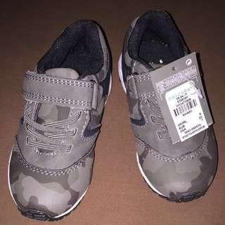 Boy's shoes Primark