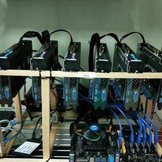 Mining Rig for sale