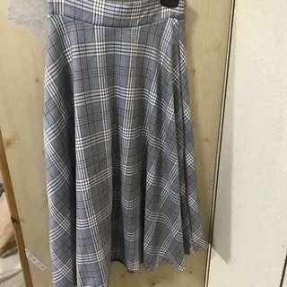 「二手」 裙