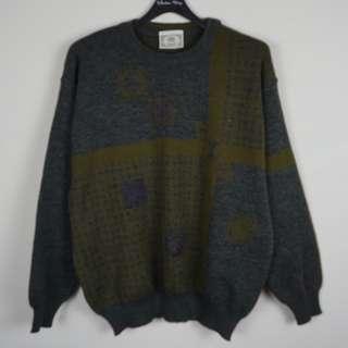 [Mitty's] 古著 毛衣