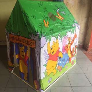 Tent Winnie the Pooh