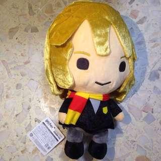 Harry Potter Collection plush figure Hermoine Granger 28cm