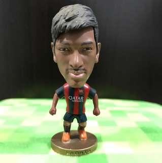 Neymar Jr - Barcelona 2014/2015