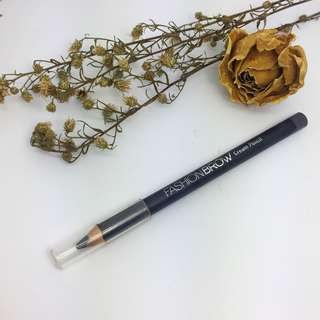 Maybelline Fashion Brow Pomade Cream Pencil - GREY