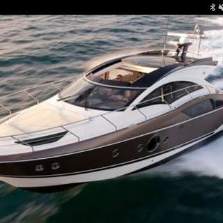 Luxury Yacht Boat for Sale