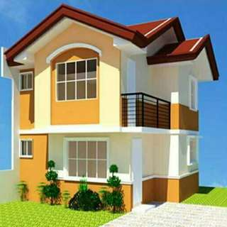 Affordable House and Lot in General Trias Cavite