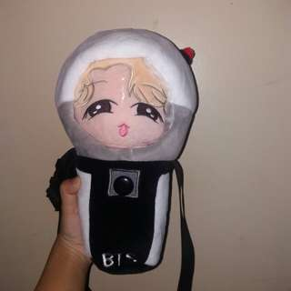 Army Bomb doll bag (ready stock)