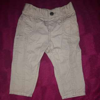 Baby oshkosh Jeans(preloved)