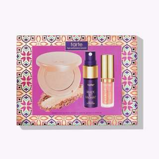 TARTE Effortless Essentials Set