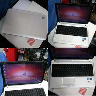 Hp Pavilion DV6 i7 Gen 2nd 8GB ATI GPU DDR5 Gamming 15 Laptop $465