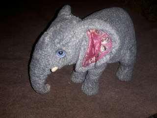 Furreal friends elephant