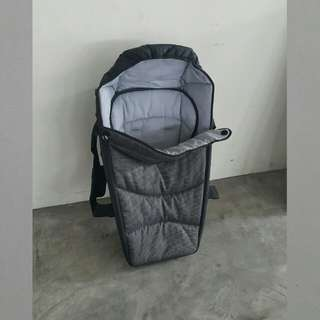 Mothercare carry cot