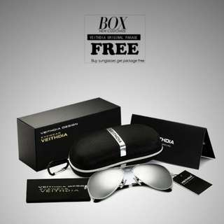 LT-VEITHDIA Sunglasses / Kacamata / Rayban
