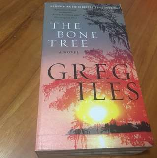 The bone tree by Greg Ilea