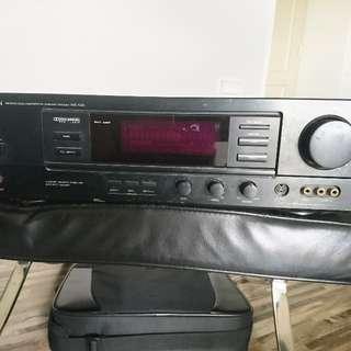 Denon AVC 1020 Integrated Amplifier