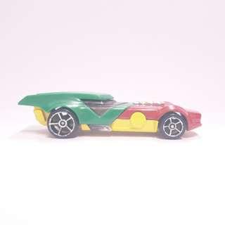 Hotwheels Batman Robin