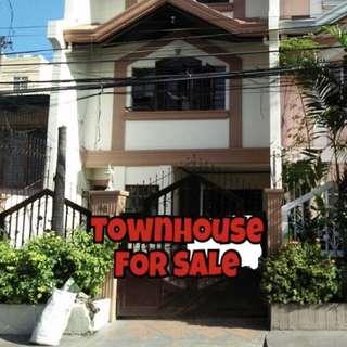 Townhouse Mandaluyong
