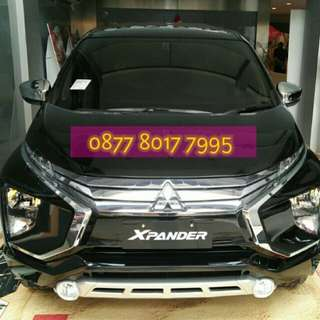 Mitsubishi Xpander Ultimate