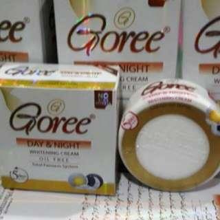 Goree day & night cream