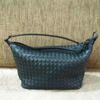Bottega Bag (Black)