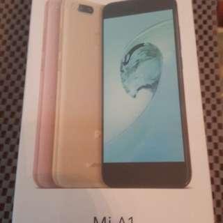 Xiaomi A1 64GB Gold