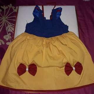 Dress anak usia 1-3th