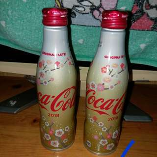 日本可樂(梅花)