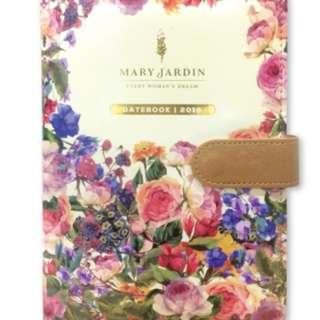 Mary Jardin Planner