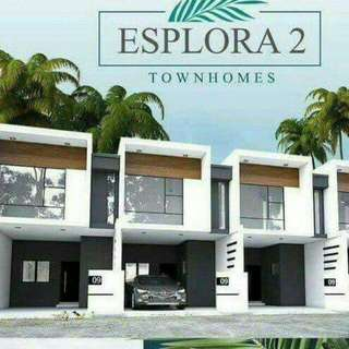 Esplora Townhouse