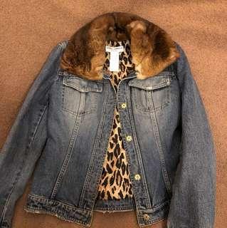 D&G denim jacket
