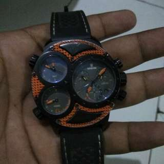 Jam tangan EXPEDITION E6619