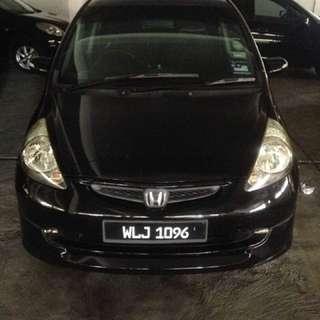 Honda Jazz 1.5