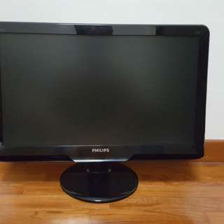 Philips Monitor 202EL