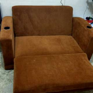 Sofabed ||Sofa Lipat|| ( second )