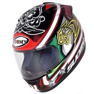 Helmet SUOMI