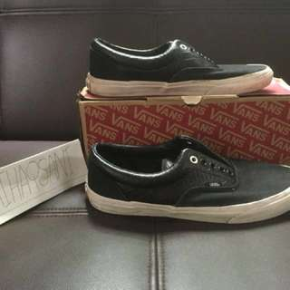 Vans Era Croc Leather