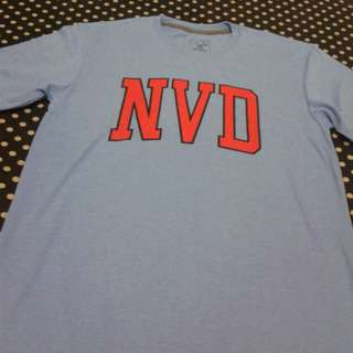 T shirt Nevada New