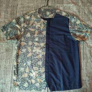 Batik modif